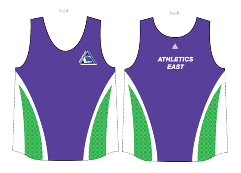 AE Competition Singlets