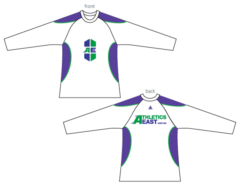 AE Long Sleeve T-Shirts